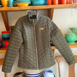 THE NORTHFACE thermoball